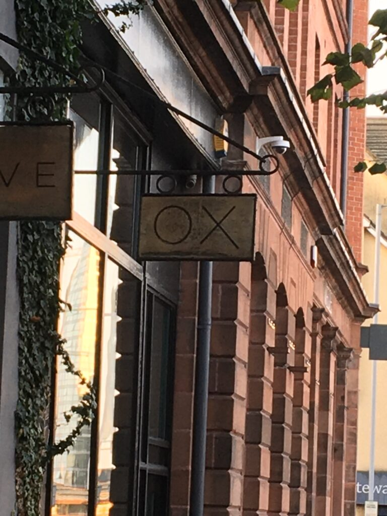 One of Belfast finest restaurants