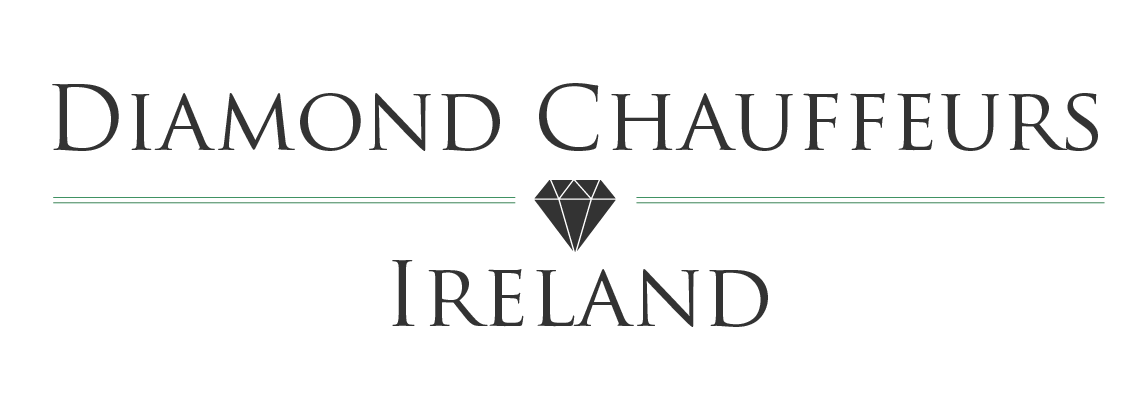Diamond Chauffeurs Ireland Logo