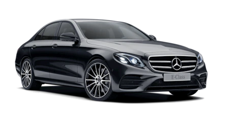 Chauffeur Hire Ireland